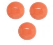 Perles nacrées 5810 SWAROVSKI® ELEMENTS 6 mm CORAL X 20
