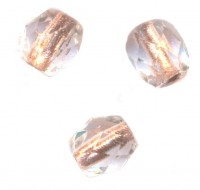 PERLES FACETTES DE BOHEME 