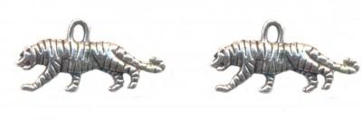 Breloques tigre 24 x 10 Qte : 2