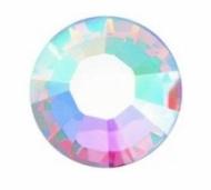 2028 xilion crystal AB SS20 foiled Qte : 10