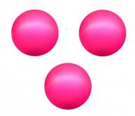 Perles nacrées 5810 SWAROVSKI® ELEMENTS 10 mm NEON PINK X 5