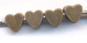 INTERCALAIRES. COEUR VIEL OR