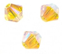 TOUPIES SWAROVSKI® ELEMENTS 3MM <br />
