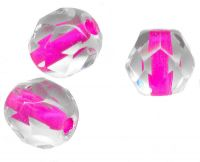 CRYSTAL ROSE LINED