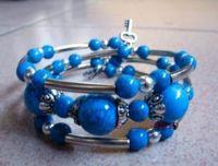 offre spéciale !!! femme bijoux, bracelet tibétain , 19cm