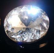 Pendant rond 30 mm 