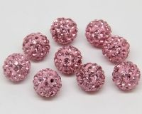 Perles strass 