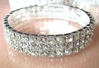 Bracelet longueur 18 cm Larguer 11 mm X 1