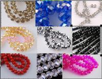 Perles crystal