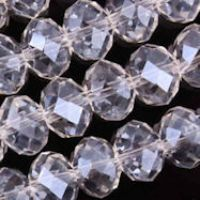 Perles crystal AB