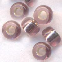 perles rocaiulles MIYUKI 8 / 0  2.2 mm 5 Gr
