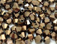 Toupies boheme 3 mm X 100