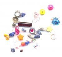 perles mixte  X 30