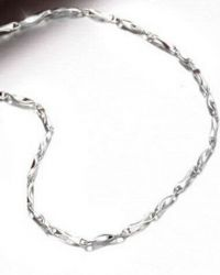 Chaine 925 sterling 2 mm