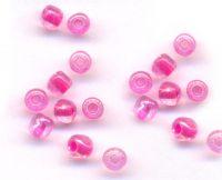 Perles de rocailles 5 mm 6 gr