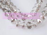 Perles 3x4mm   X 100