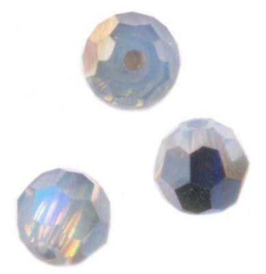 SiAura Lot de 5000 Perles en Bois 3 x 4 mm avec Trou de 1,7-2,5 mm Cylindre Couleur Naturelle pour Bricolage
