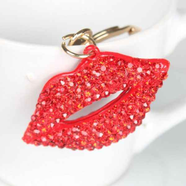 Porte cl s strass - Accroche photo pince ...