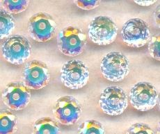 5 BRIOLETTES  SWAROVSKI® ELEMENTS ( 5040 )