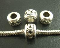 Intercalaires Ronds  9 x 7 mm X 5