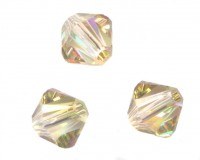 TOUPIES SWAROVSKI® ELEMENTS 3MM AB