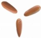 Dagues 3 x 11 Caramel Qte : 50