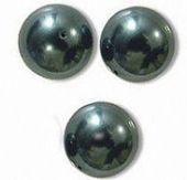 Perles nacrées 5810 SWAROVSKI® ELEMENTS 10 mm TAHITIAN-LOOK X 5