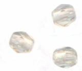 CRYSTAL CENDRE X 1200 PERLES