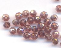 Perles rondelles 3 mm X 200