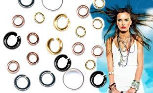 Voir tous les anneaux pour bijoux