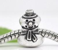 Mixte Perles verre Cube pour Bracelet  13x12mm X 10