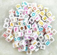 Cubes acrylique  6 mm X 80