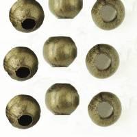 Perles Bronze Antique 6mm X 70