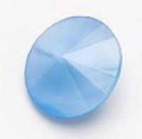 Rivoli matubo 20 mm Blue opal X 1