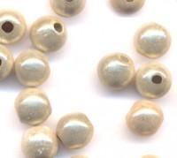 Perles Magiques  6 mm<br /> Taille du trou 1.6 mm
