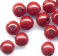 Perles Magiques  10 mm<br /> Taille du trou 2.1 mm