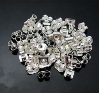 Support Attaches  Boucles D'oreilles