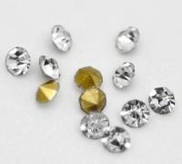 Perles cone 1.9 X 1 mm X 1440