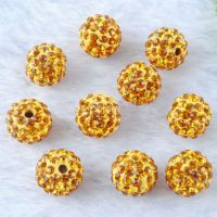 Boules rondes 10 mm