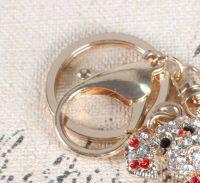anneau + pince accroche sac , ceinture