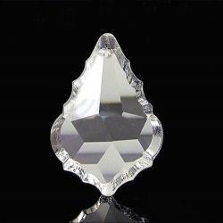 Pendant prism crystal AB 63 mm X 1
