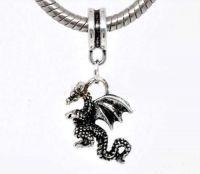 Pendentifs dragon X 5