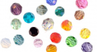 Perles rondes 5000 SWAROVSKI 3,4,6,8,10  mm