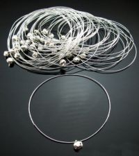 Bracelet alu 60 mm