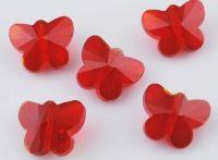 Papillon de boheme  14 mm Siam X 2