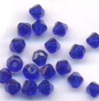Toupies 4 mm