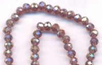 Perles crystal 