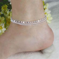 chaine bijoux X 1