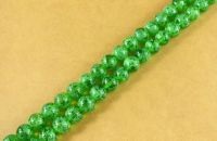 Perles en crystal 4 mm