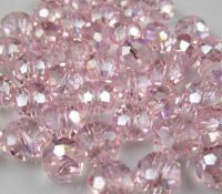 Perles 6 x 4mm, perles 